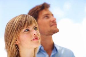 Verhalten von frauen beim flirten